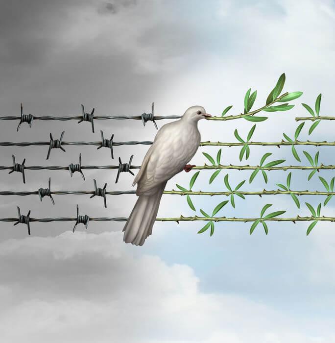 Gewinne inneren Frieden