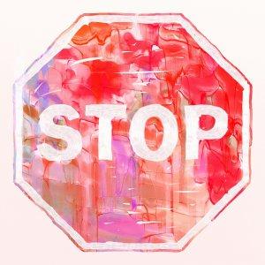 Stoppe deine Gedanken