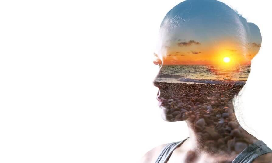 Das Unterbewusstsein beeinflusst die Schwingungsfrequenz